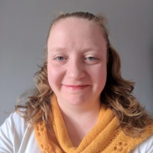Portrait of Susan Hanlon